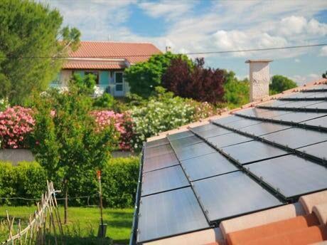 Zonne-energie producten