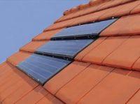 Fotovoltaische pan Max