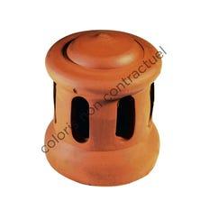 Lanterne grand modèle 126 (Section d'aération 80 cm2) Référence 4