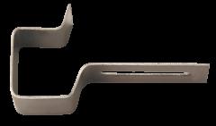 Crochet F2 Faîtière Conique à emboitement